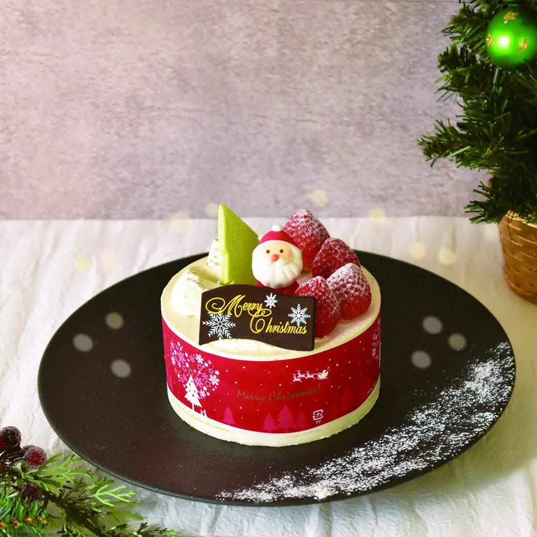 2020年11月25日 2020クリスマスケーキのお知らせ